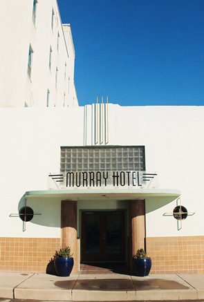 Back From The Dead Murray Hotel Silver City New Mexico